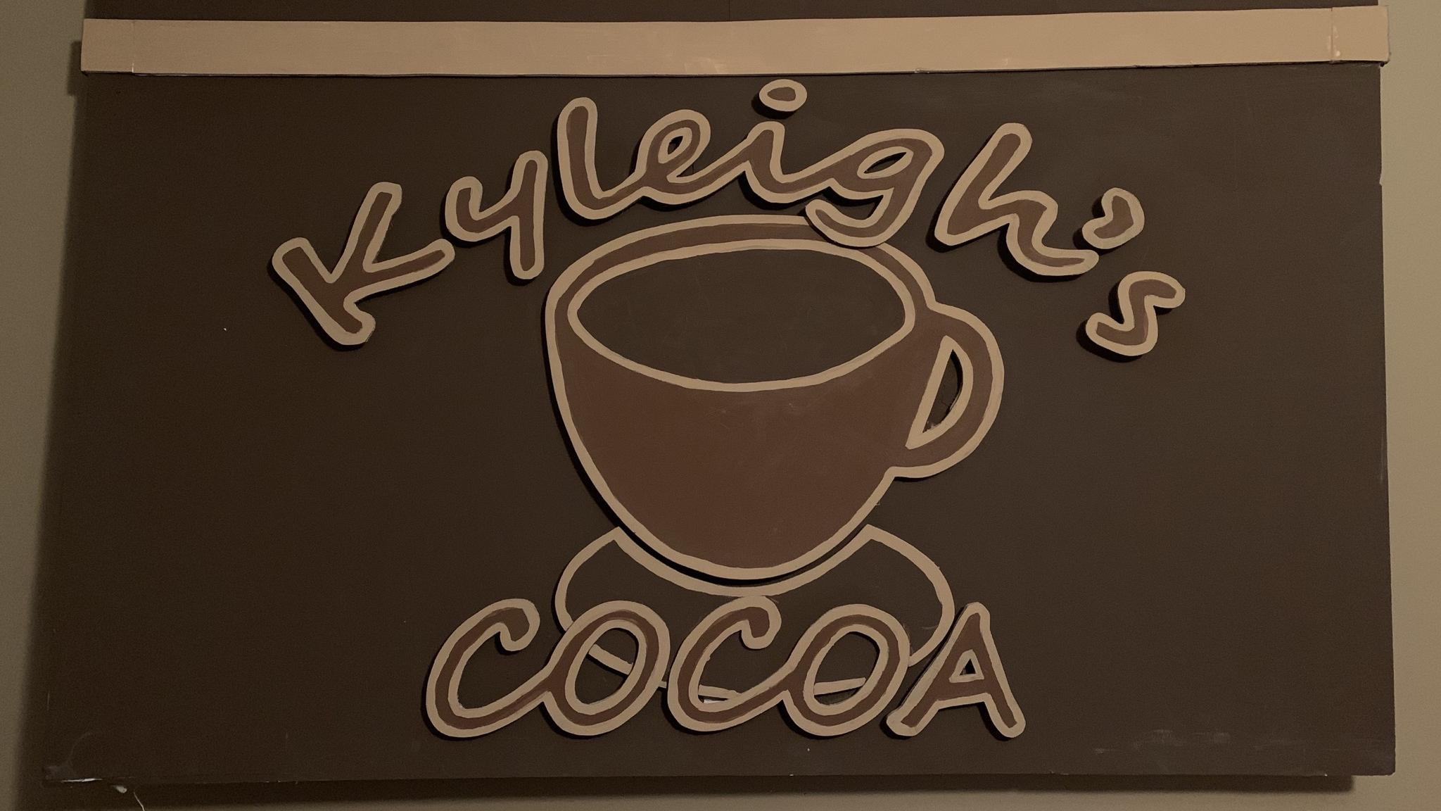 Kyleigh's Cocoa Stand