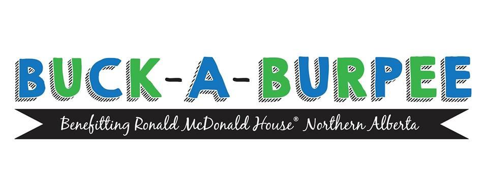 Buck A Burpee Promotional Image