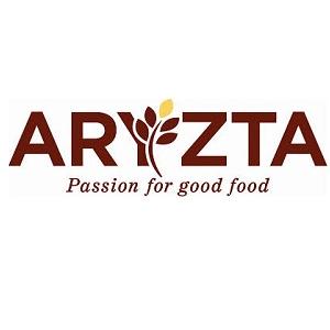 Logo link to Aryzta