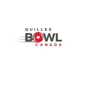 Logo menant au site de Bowl Canada