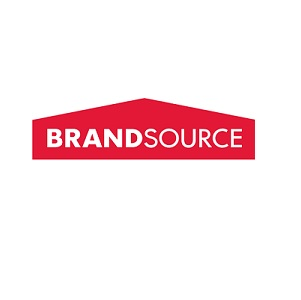 Logo menant au site de BrandSource