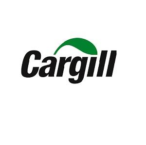 Logo menant au site de Cargill