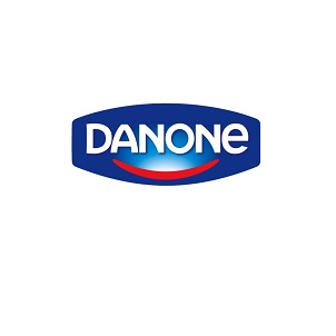 Logo link to Danone