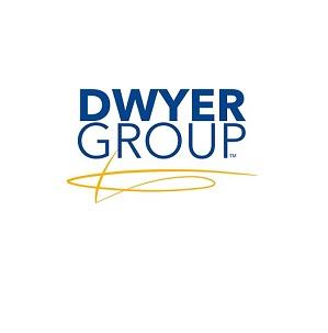 Logo menant au site de Dwyer