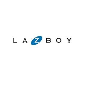 Logo menant au site de LazBoy