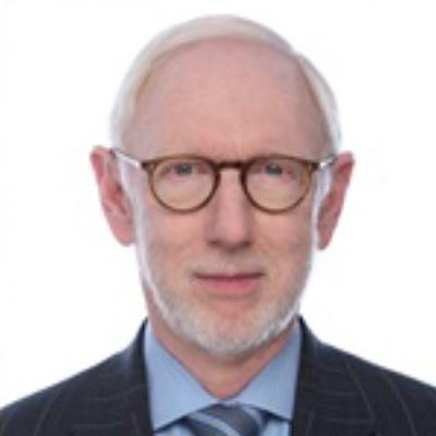 Murray Perelman