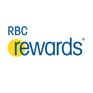 Logo link to RBC Rewards