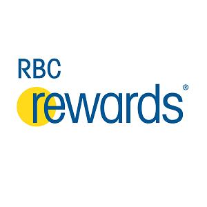 Logo link to RBC Rewards