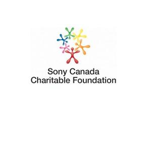 Logo menant au site de Sony