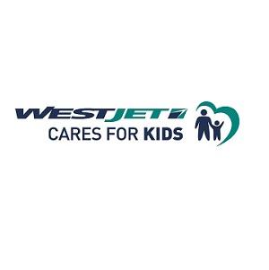 Logo menant au site de WestJet