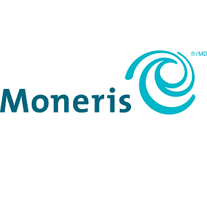 Logo link to Moneris
